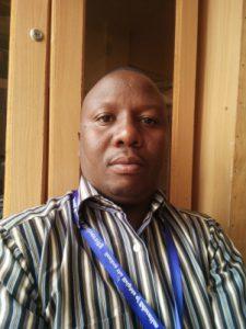 Dr. James Mutunga, PhD