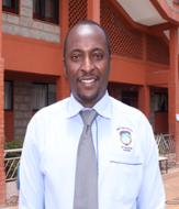 Dr. Peter Kirira, PhD