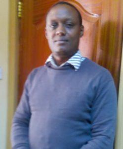 Dr. Simon Migwi