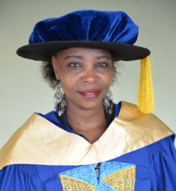 Dr. Mary Muriuki, PhD